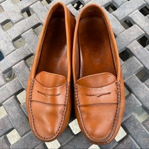 Tod's Driving Shoes